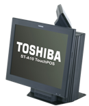 TOSHIBA ST-A10 TouchPOS